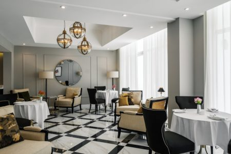 HOTEL REFURBISHMENT & FIT OUT