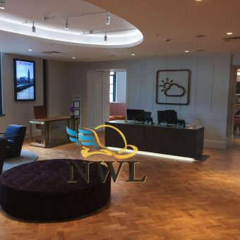 reception fit out shopfitters london NWL.jpg-min